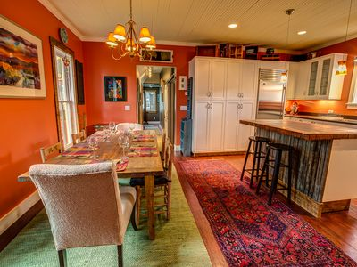 Photo for Historic Home in the Heart of Downtown Crested Butte