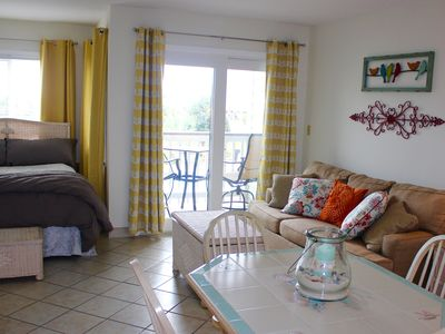 Photo for Cozy Suite Close to Beach with King & Queen, Indoor & Outdoor Pools, Hot Tubs