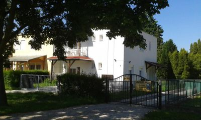 Photo for Holiday apartment Bükfürdõ for 4 - 5 persons with 2 bedrooms - Holiday apartment