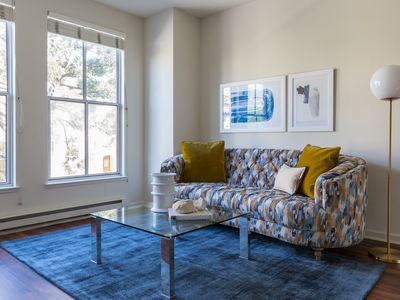 Photo for Desirable 1BR in Lower Pacific Heights by Sonder