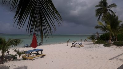 Photo for Bahamas BORDERS are Opening JULY 1~$155. nite Beach & more Beach sleeps 2-4