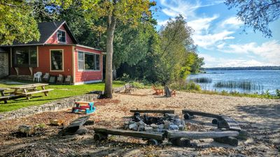 Beautiful Multi-Family Door County Waterfront Home