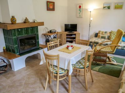 Photo for Vacation home Parkany 1 in Bechyne - 4 persons, 1 bedrooms