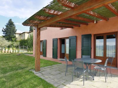 Photo for Chianti Villa Btwn Florence S. Gimignano and Sienna-1 km to Village-A.C. WF