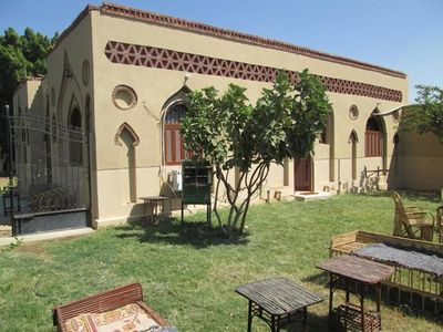 Photo for Habu Dome Villa - Near Valley of the Kings