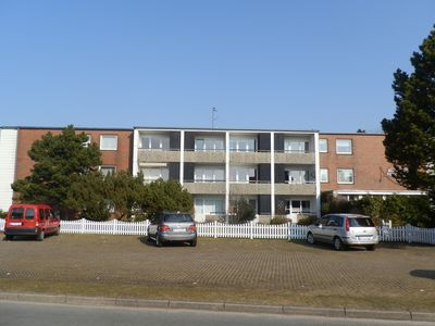 Photo for Apartment / app. for 2 guests with 40m² in Wyk auf Föhr (96585)