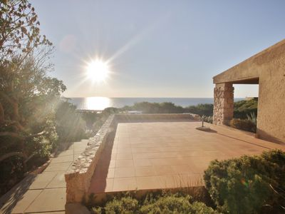 Photo for VILLA HELENA Costa Paradiso, sleeps 8, close to the sea