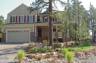 Photo for Gorgeous 4,200 Sf Custom 6 Bedroom Home - Perfect for Families