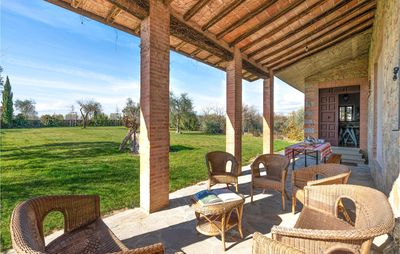 Photo for 4 bedroom accommodation in Castelnuovo B.