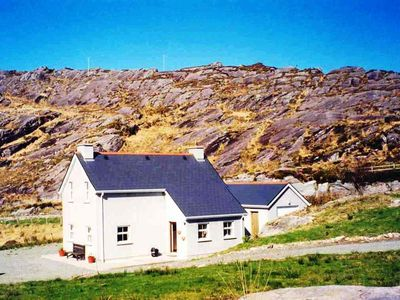 Photo for Cottage with sea views in Glengarriff, West Cork, Ireland