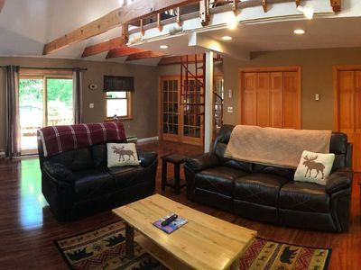 Photo for Beautiful Conway Chalet - minutes to attractions!