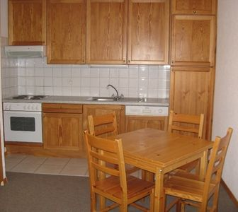 Photo for 2* 1-rbedoom-apartment for 2-4 people, situated at about 1km from the gondola lift and at about 700