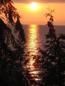 Photo for Spectacular Sunsets Lake Michigan150 Ft. Lakefront and Golf!