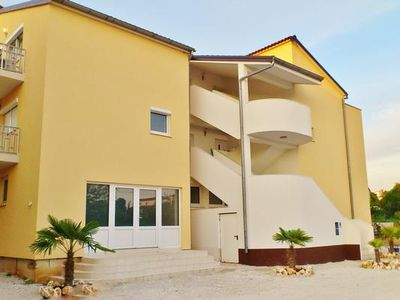 Photo for Funtana apartment for 1 - 4 people with 1 bedroom - Apartment in one or more families