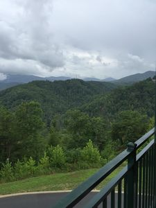 Photo for Beautiful view of the Smoky Mountains.