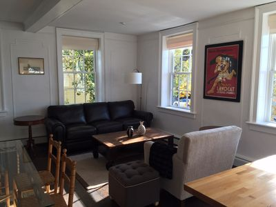 Photo for Apartment In Historic 1785 Thomas Jenkins House