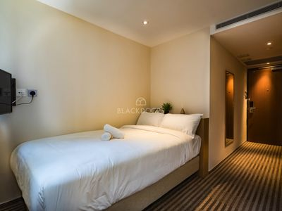 Photo for New Furnished Hotel Room in Tsim Sha Tsui, 2 mins to MTR.