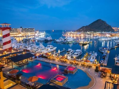 Photo for Tesoro Los Cabos - Unbeatable Price!