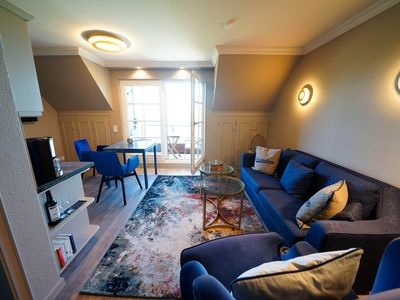 Photo for Apartment / app. for 2 guests with 50m² in Morsum (94690)