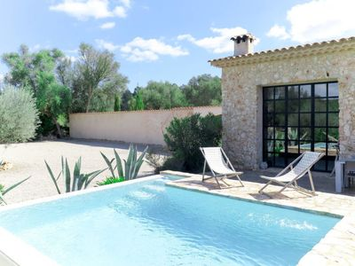 Photo for Vacation home Pina /Cascada (CIX134) in Costitx - 2 persons, 1 bedrooms