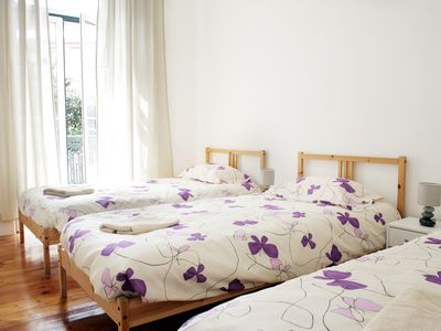 Photo for Alcantara Rooms- Violet Rooms