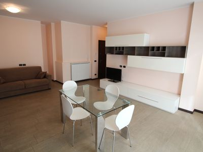 Photo for Large two-room apartment in the heart of Arma close to all services