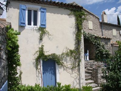 Photo for Holiday House in southern France wine village