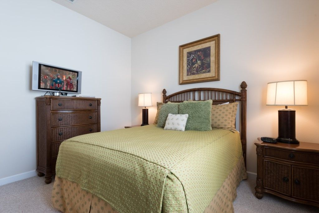 """The Ultimate Villa Holiday to Reunion Resort and Spa, Orlando"" - Studio Villa, Sleeps 10"
