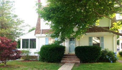 Photo for Beautiful Home - Walk to Beaches and Vibrant Main Street!