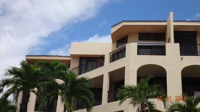 Photo for Fabulous Penthouse in Crescent Beach-Palmas del Mar