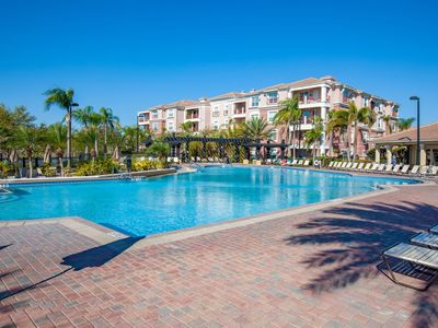 Photo for Superior 3 Bed 2 Bath Vacation Town Home l 4002 | Vista Cay