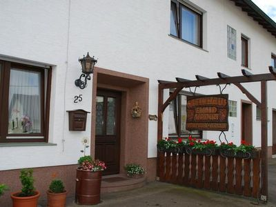 Photo for 2BR Apartment Vacation Rental in Konz, Mosel-Saar