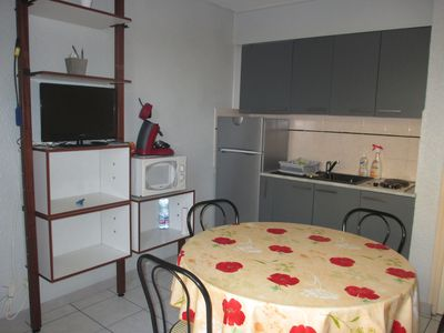 Photo for Family holiday home in Barcarès