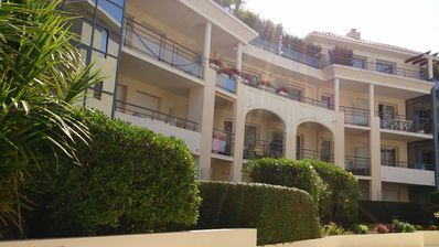 Photo for Le Montcalm - 2 rooms - Capacity 4 people