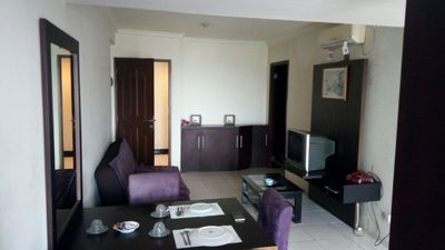 Photo for Cozy Studio Apartment 2 Bedroom Sleeps 3 with Great Location-GWR1916