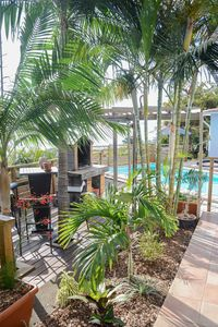 Photo for Villa St Leu sea view and swimming pool 10 minutes from the Lagoon