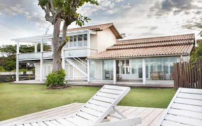 Photo for CASAMAR - BEAUTIFUL FRONT BEACH HOUSE
