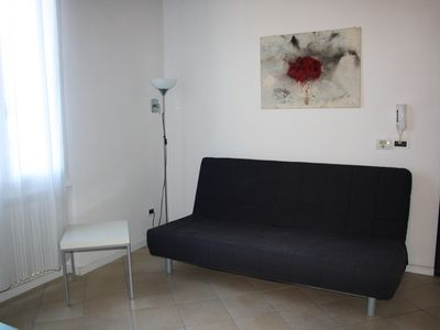 Photo for Homerez last minute deal - Amazing house in Bologna and Wifi