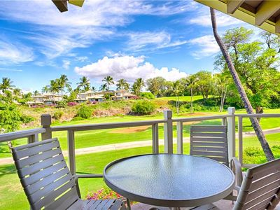 Photo for Grand Champions 78, 2 Bedrooms, Golf View, WiFi, Pool Access, Sleeps 4