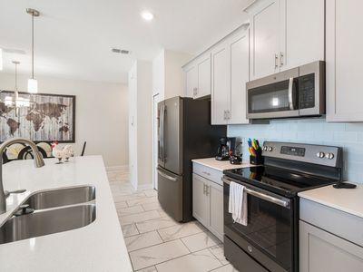 Photo for 4 Bedroom/3 Bathrooms Storey Lake Townhome