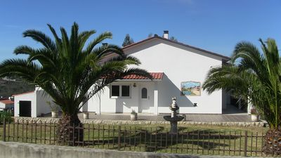 Photo for House - Villa for rent in Portugal Centre Casais do Vales
