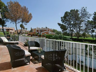 Photo for Apartment in Marbella with Parking, Internet, Washing machine, Air conditioning (322810)