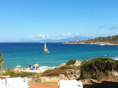 Photo for 2BR House Vacation Rental in Lumio, Corse