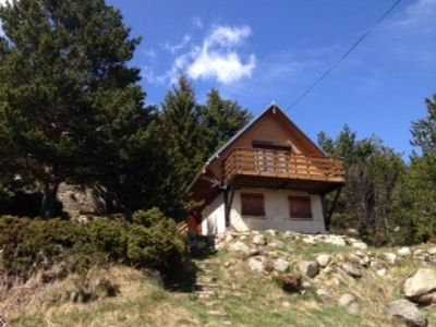 Photo for Chalet Les Angles (66210 Pyrénées-Orientales), 2 bedrooms, 6 persons