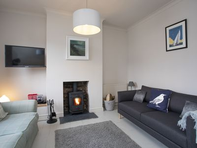 Photo for Shamrock Cottage, DEGANWY