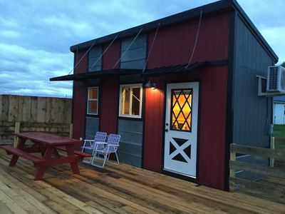 Photo for 2BR Cabin Vacation Rental in Shippensburg, Pennsylvania