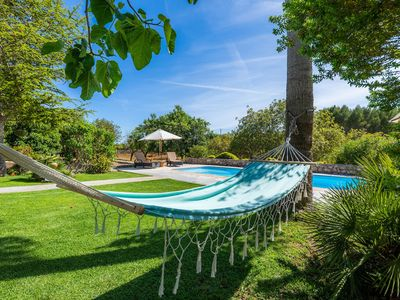 Photo for Beautiful Country House with Pool, Garden, Terraces & Wi-Fi; Parking Available