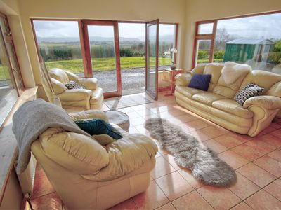 Photo for Wake up to amazing views for the Mcgillicuddy Reeks and the ring of Kerry