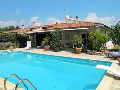 Photo for Vacation home Pian di Spille (TAQ100) in Tarquinia - 7 persons, 3 bedrooms