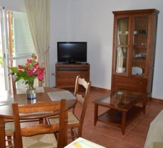 Photo for 106212 - Apartment in Vera Playa